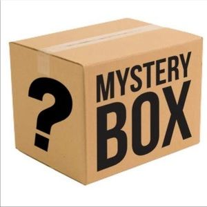 Mens and Women Button Up Mystery Box!